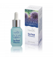 Serum Para el Contorno de Ojos Hidratante Efecto Lifting Antiarrugas con Ácido Hialurónico Ocean Riches.