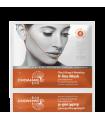 Mascarilla Facial V-LINE Efecto lifting para levantar la barbilla y moldear el Ovalo Facial.